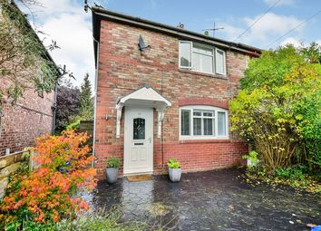 3 bed semi-detached house for sale in Parkville Road, Manchester, Greater Manchester M20