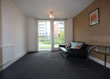 Thumbnail 2 bed flat for sale in Alfred Knight Way, Edgbaston, Birmingham