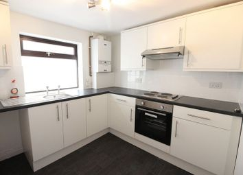 Thumbnail 2 bed flat to rent in Ash Bank Road, Werrington, Stoke-On-Trent