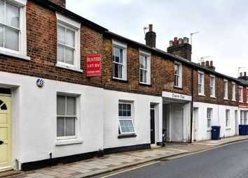 Thumbnail 1 bedroom flat for sale in Leathersellers Close, Union Street, High Barnet, Barnet