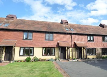 Thumbnail 2 bed terraced house for sale in Berrow Court, Upton Upon Severn, Worcester