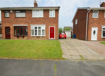 Thumbnail Semi-detached house for sale in Raithby Drive, Wigan, Lancashire