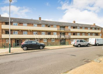 Thumbnail 2 bed flat for sale in Bell Avenue, Romford