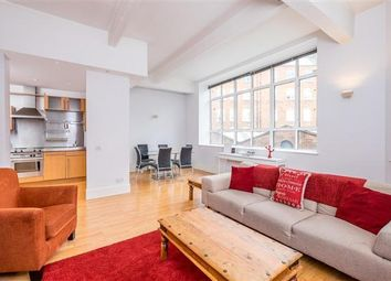 Thumbnail 1 bed flat to rent in Old Street, Angel, Clerkenwell, London