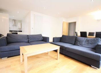 Thumbnail 2 bedroom flat to rent in Bell House, Webber Street, London