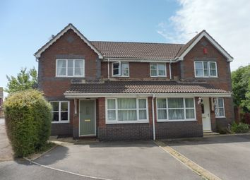Thumbnail 3 bed semi-detached house for sale in Hollington Drive, Pontprennau, Cardiff