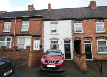 Thumbnail 3 bed terraced house for sale in Riverside Industrial Estate, Atherstone Street, Fazeley, Tamworth