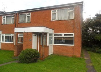 Thumbnail 2 bed flat to rent in Firsholm Close, Sutton Coldfield