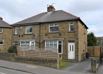 3 bed semi-detached house for sale in New Hey Road, Salendine Nook, Huddersfield HD3