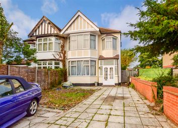 Thumbnail 4 bed semi-detached house for sale in Eagle Lane, London