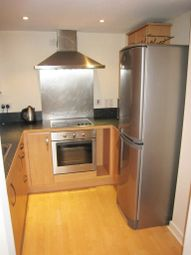 2 bed flat to rent in West Point, West Street, Sheffield S1