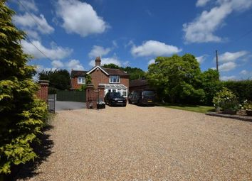 Thumbnail 4 bed detached house for sale in Horam, Heathfield, East Sussex