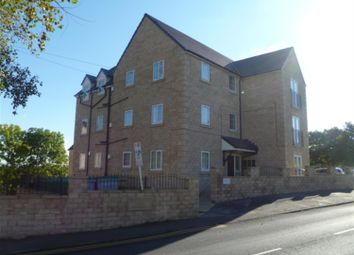 Thumbnail 2 bed flat to rent in Brook Hill, Thorpe Hesley, Rotherham