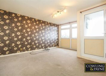 Thumbnail 3 bed maisonette for sale in Brook Drive, Wickford, Essex