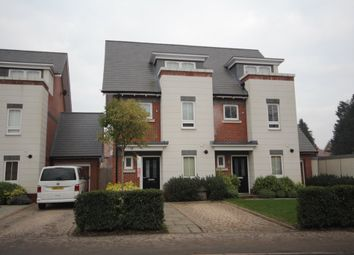 Thumbnail 3 bed semi-detached house to rent in Boulters Meadow, Blackamoor Lane, Maidenhead