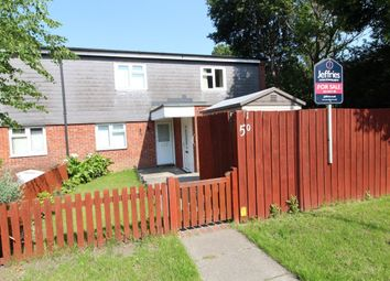 Thumbnail 2 bed flat for sale in Apollo Drive, Waterlooville