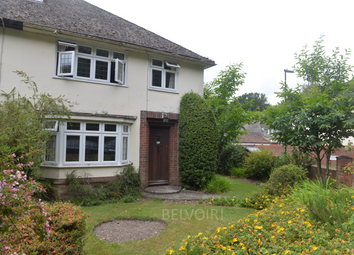 Thumbnail 1 bed semi-detached house to rent in Coxford Road, Southampton
