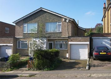 Thumbnail 3 bed semi-detached house for sale in Manor Road, Barnet