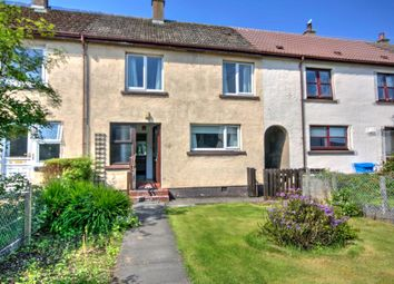 Thumbnail 2 bed property for sale in Victoria Crescent, Brora