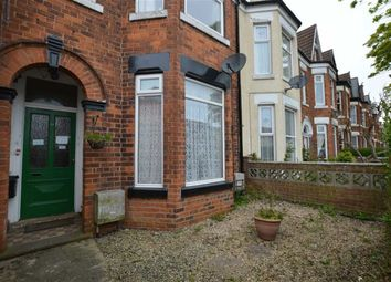 Thumbnail 2 bed flat to rent in Cliff Road, Hornsea, East Yorkshire