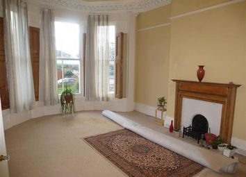 Thumbnail 1 bed flat to rent in Wedgewood Court, North Parade, Lowestoft