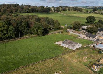 Thumbnail 3 bed property for sale in Alderwasley, Belper