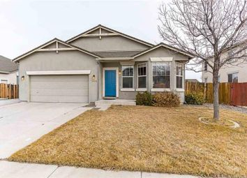 Thumbnail 3 bed property for sale in Sparks, Nevada, United States Of America