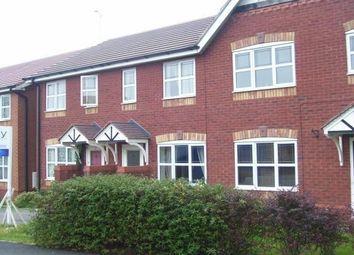 Thumbnail 2 bed property to rent in Ffordd Cae Felin, Prestatyn
