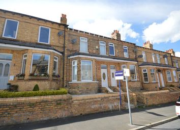 Thumbnail 3 bed terraced house for sale in Mayville Avenue, Scarborough