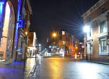 Northampton Street, Hockley, Birmingham B18