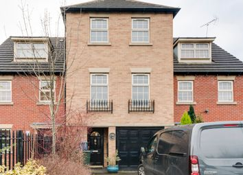 Thumbnail 3 bed town house for sale in Bluemans Way, Catcliffe, Rotherham