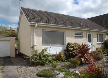 Thumbnail 2 bed detached bungalow for sale in St. Ringan Drive, Castle Douglas, 1Ep