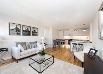 Thumbnail 1 bed property for sale in Moorhen Drive, Edgware