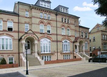 Thumbnail 2 bed flat to rent in Savill Court, 1-3 The Fairmile, Henley-On-Thames, Oxfordshire