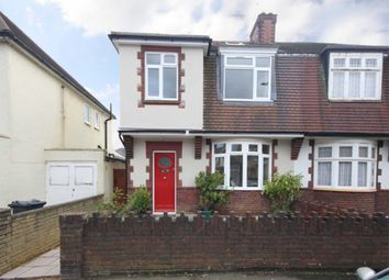 Thumbnail 4 bed property for sale in Queens Road, Feltham