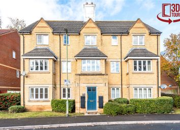 Thumbnail 2 bed flat for sale in East Field Close, Headington, Oxford