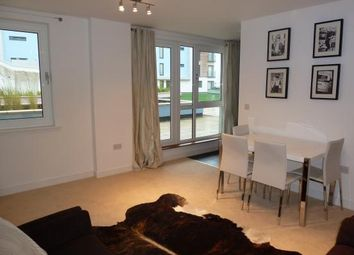 2 bed flat to rent in Cobalt Quarter, Southampton, Hampshire SO14