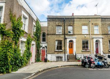 28 Fielding Street, Kennington, Wallworth, London SE17. 4 bed town house