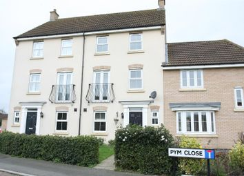 Thumbnail 4 bed property for sale in Pym Close, Wellingborough