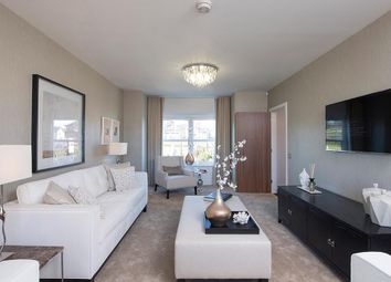 "Thumbnail 4 bed detached house for sale in ""The Tetbury"" at Bowmont Terrace, Dunbar"