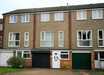 Thumbnail 3 bed terraced house to rent in Treachers Close, Chesham