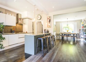 Thumbnail 4 bed property for sale in Crestway, London