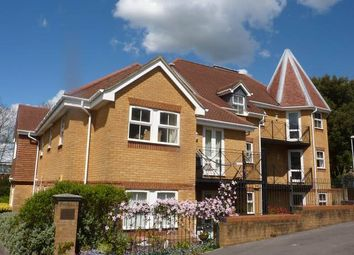Thumbnail 3 bed flat to rent in Wyndham Road, Parkstone, Poole