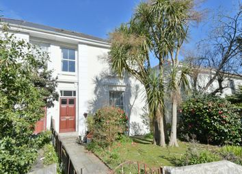 Thumbnail 6 bed semi-detached house for sale in Kimberley Park Road, Falmouth