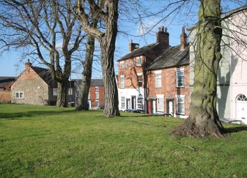 Thumbnail 3 bed terraced house to rent in Church Lane, Castle Donington, Derby