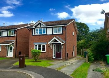 Thumbnail 3 bedroom detached house to rent in Francis Road, Withington