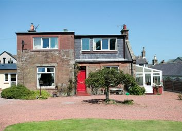 Thumbnail 4 bed semi-detached house for sale in Main Road, Ecclefechan, Lockerbie, Dumfries And Galloway