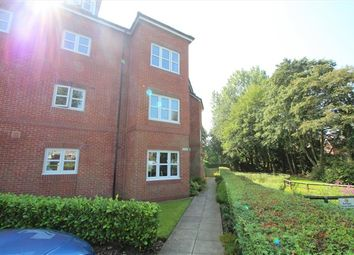 Thumbnail 2 bed flat for sale in Duxbury Gardens, Chorley