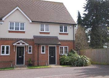 Thumbnail 3 bedroom semi-detached house to rent in Danesfield Gardens, Twyford, Berkshire