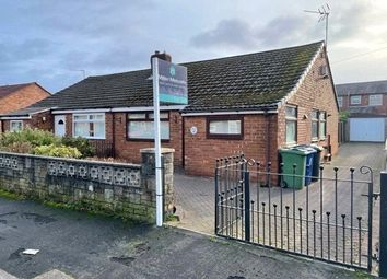 Thumbnail 2 bed bungalow for sale in Pembroke Road, Hindley Green, Wigan